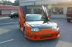 Buy Now · 99-02 Supra Bolt-on Lambo Door Kit & Toyota Lambo Vertical Door Kit Pezcame.Com
