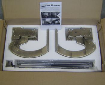 90 Degree Universal Lambo Door Kit Car Lambo Doors